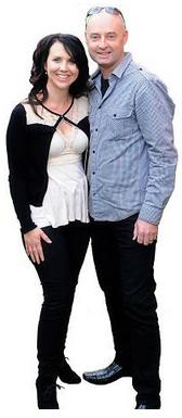 Danny & Jo